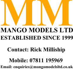 mangomodels logo